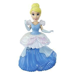 Игровая фигурка Disney Princess Royal Clips Золушка Hasbro. Цвет: разноцветный