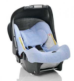 Britax Roemer Чехол для автокресла Baby-Safe Romer