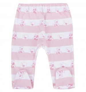 Ползунки  Розовые мишки Чудесные одежки