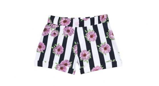 Шорты для девочек Цветы 09052803 Chicco