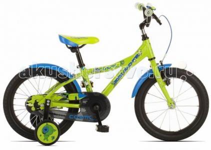 Велосипед двухколесный  Cosmic 16 Rock Machine