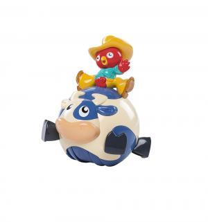 Развивающая игрушка  Петух-ковбой Bright Starts