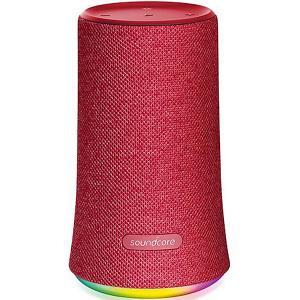 Аудиоколонка Anker Soundcore Flare, красная
