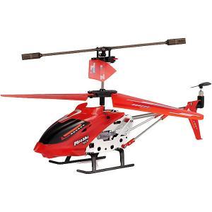 Вертолёт на инфракраном управлении  Tech Х22, 22 см Mioshi. Цвет: разноцветный
