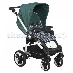 Прогулочная коляска  BeYou V4 Elite Pearl Teutonia