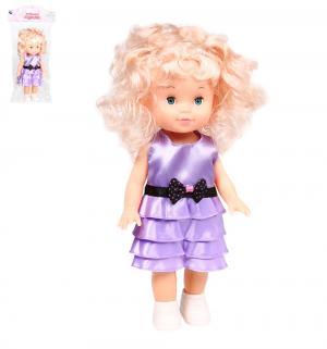Кукла  Радочка 25 см Tongde