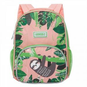 Рюкзак детский RK-076-4 Grizzly