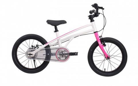 Велосипед двухколесный  H2 All 14 Royal Baby