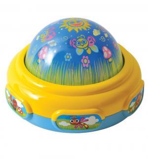 Ночник-проектор  Волшебный свет Playgo