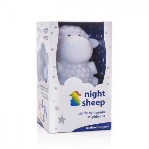 Ночник Night Sheep Miniland