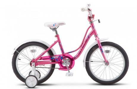 Велосипед двухколесный  Wind 18 Z020 Stels