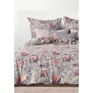 Комплект постельного белья  Карнелия, 2-спальное Унисон. Цвет: разноцветный