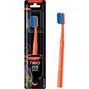 Зубная щётка  Neo, средняя жёсткость Colgate