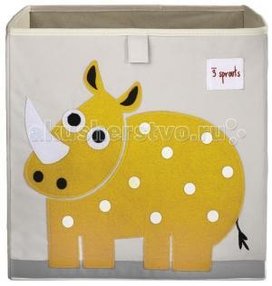 Коробка для хранения игрушек 3 Sprouts