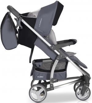 Прогулочная коляска  Virage, цвет: carbon EasyGO