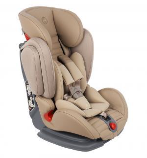Автокресло  Mustang, цвет: Beige Happy Baby
