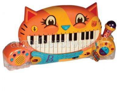 Музыкальный инструмент  Мини-пианино Battat
