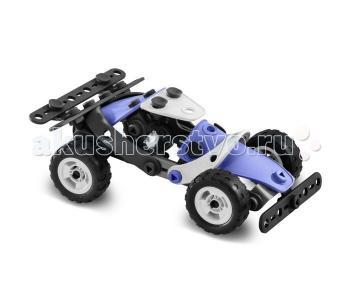 Гоночная машина 5 моделей (116 деталей) Meccano