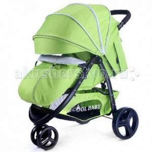 Прогулочная коляска  KDD-6799Z Cool-Baby