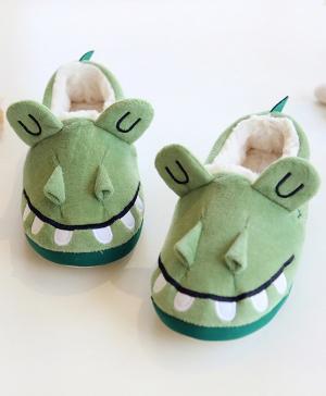 Тапочки Крокодилы Caramella