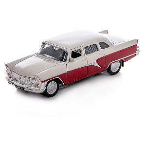Модель машины 1:34-39 GAZ 13 ЧАЙКА, Welly