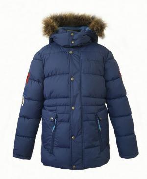 Куртка для мальчиков Mingan Dakottakids