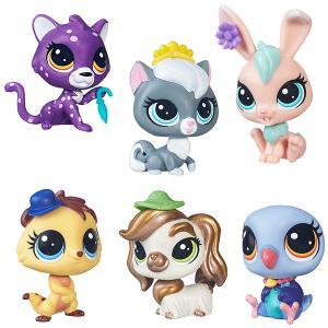 Фигурка Hasbro Littlest Pet Shop