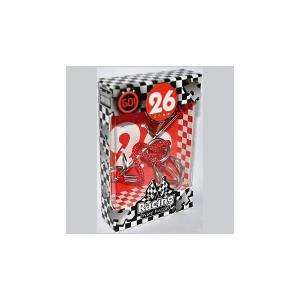 Мини головоломка Эврика 26 Eureka. Цвет: черный/розовый
