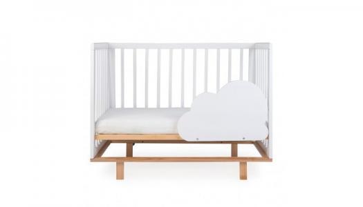 Комплект расширения для кроватки Mirra Happy Baby