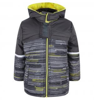 Куртка , цвет: серый iXTREME by Broadway kids