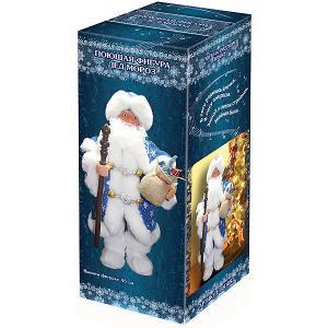 Поющая фигура  Дед Мороз, 45 см B&H
