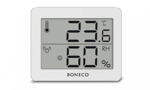 Термометр  Термогигрометр X200 Boneco