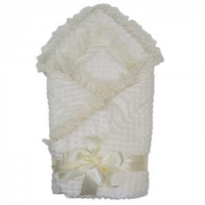 Конверт-одеяло на выписку Арина Топотушки