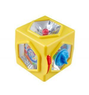 Развивающая игрушка  Куб 5 в 1 Playgo