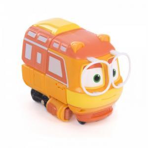Паровозик Джинни Robot Trains