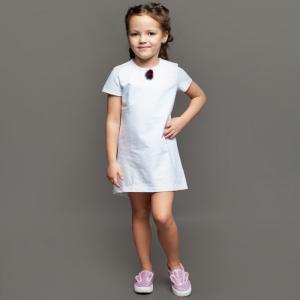 Платье для девочки 2-7 Леди Ёмаё