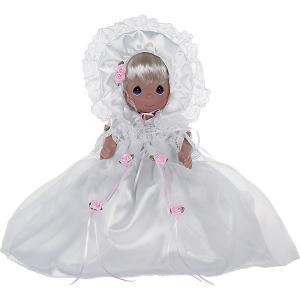 Кукла  Крещение, 30 см Precious Moments