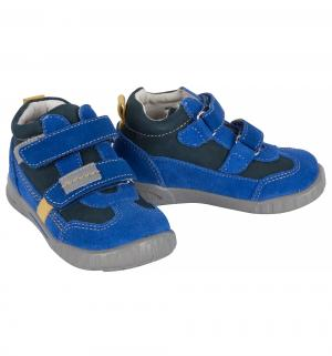 Ботинки , цвет: синий Котофей