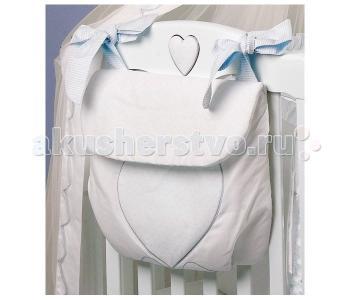 Сумка на кроватку Cuore di Mamma Roman Baby