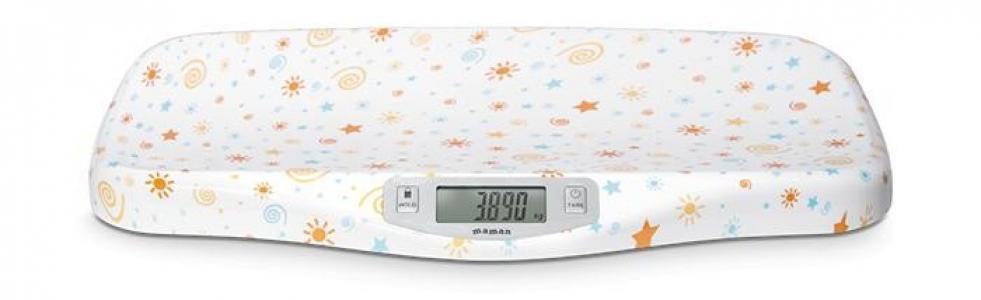 Детские весы  SBBC 217 Maman