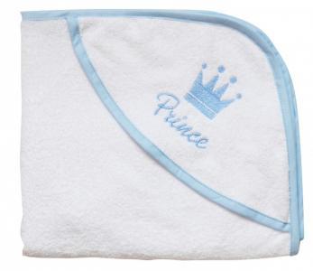 Полотенце с капюшоном Little Prince Forest