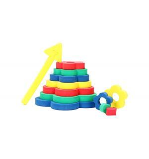 Пирамидка  Цветок Бомик