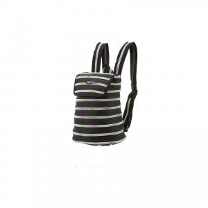 Рюкзак ZIPPER BACKPACK, цвет черный/мульти Zipit