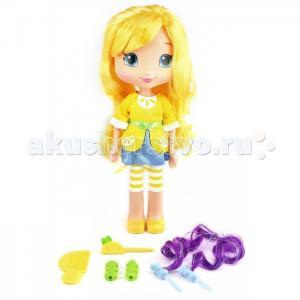 Кукла Лимона для моделирования причесок 28 см Strawberry Shortcake