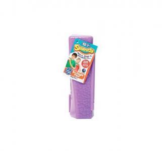 Масса для лепки  в конт. (85 гр.) фиолетовый Skwooshi