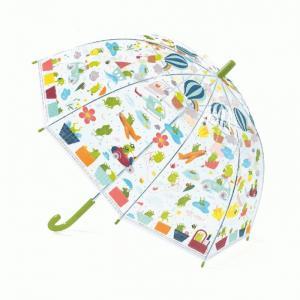 Зонт  Лягушата DD04808 Djeco