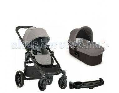 Коляска  City Select Lux 2 в 1 со столиком Baby Jogger