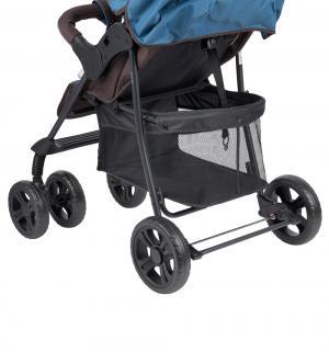 Прогулочная коляска  E0970 TEXAS, цвет: синий Mobility One