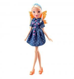 Кукла  Club Стильная штучка Стелла 28 см Winx