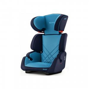 Автокресло Milano Seatfix 15-36 кг., Recaro, Xenon Blue RECARO